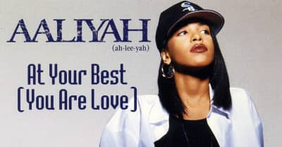 "How ""At Your Best (You Are Love)"" Has Stood The Test Of Time"
