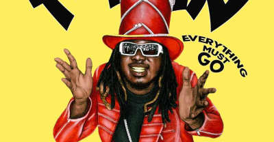T-Pain opens the vault for new collection Everything Must Go (Vol. 1)