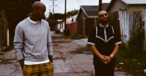 "Freddie Gibbs and Madlib share new song ""Bandana"" featuring Assassin"