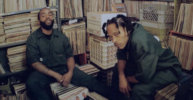 """Pink Siifu and Fly Anakin share """"Open Up Shop"""" video, announce new EP 1"""
