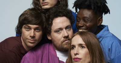 "Metronomy share ""Lately,"" their first song in three years"