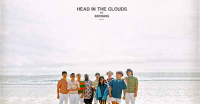 Listen to 88rising compilation Head In The Clouds