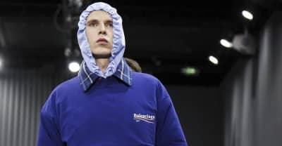 Bernie Sanders Finds Balenciaga's Bernie-Inspired Designs Hilarious