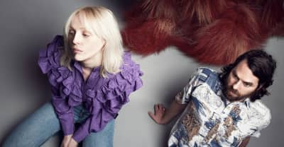 Laura Marling announces collaborative album with Tunng's Mike Lindsay