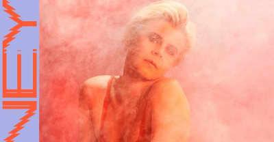 "Listen to Robyn's new single ""Honey"""