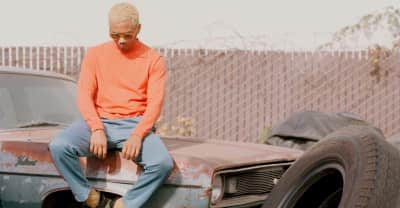 Toro y Moi streams new album Outer Peace