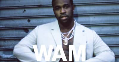 "A$AP Ferg links with MadeinTYO on ""WAM"""