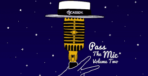 DJ Cassidy enlists Run-DMC, Chuck D, and more for old school hip-hop edition of Pass The Mic