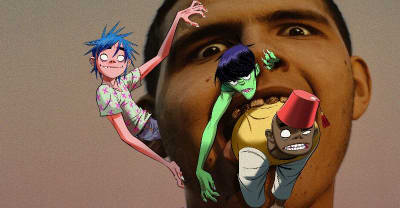 Gorillaz share Song Machine details, announce new song featuring slowthai and Slaves