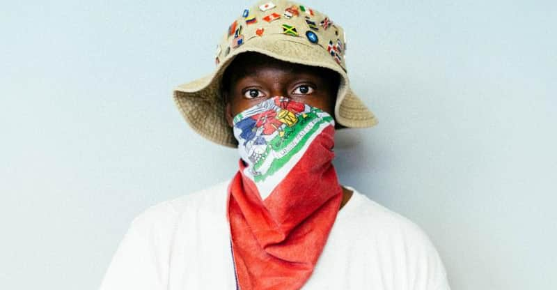 You don't have to pay $1,000 to hear Mach-Hommy's new project | The