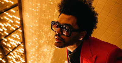 """The Weeknd has dropped another new single titled """"Blinding Lights"""""""