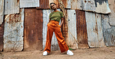 Listen to Koffee's Rapture EP