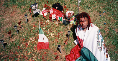 Lil Keed drops debut album Long Live Mexico