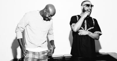 Freddie Gibbs and Madlib share collab album Bandana