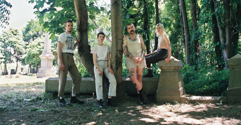 Empath sign to Fat Possum, announce re-release of debut album