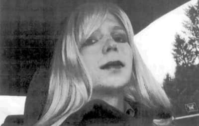 Obama Is Reportedly Considering A Commutation Of Chelsea Manning's Sentence