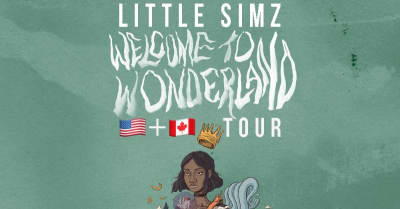 Little Simz Announces North American Tour In Support Of Her Stillness In Wonderland Album