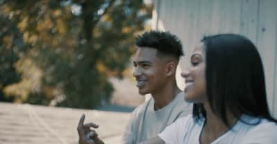 "Arin Ray's Love Is Organic In The Video For ""Hope It Don't Kill Me"" Featuring Boogie"