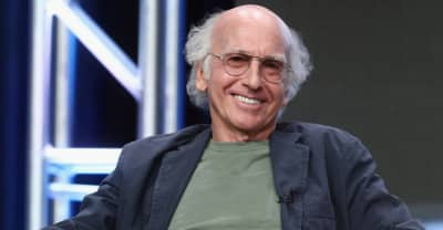 Watch Larry David Get Heroic In The New Curb Your Enthusiasm Trailer