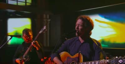 Watch Fleet Foxes Perform On The Colbert Show