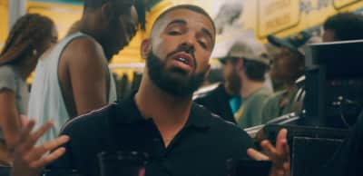 """Drake's """"In My Feelings"""" video is here"""