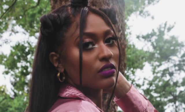 """Hear Jazmine Sullivan's first song in five years, """"Lost One"""" 1"""