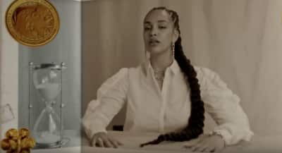 """Jorja Smith shares """"On Your Own"""" video"""