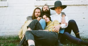 Big Thief announce new album U.F.O.F., share title track