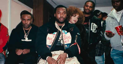"""Meek Mill's """"Intro"""" video gets the adrenaline pumping"""
