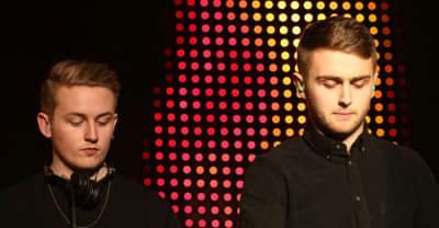 """Disclosure releases new single, """"Moonlight"""""""
