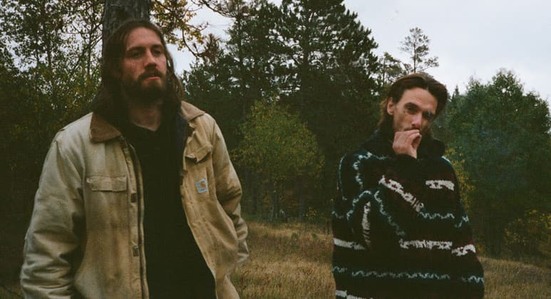 """Watch Salem's unnerving new video for """"Red River"""""""