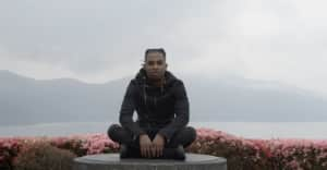 "Watch Elijah Blake's Breathtaking ""Forget You: Voice In My Head"" Video"