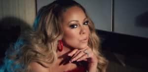 "Mariah Carey shares ""GTFO"" video"