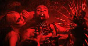 "Vic Mensa shares ""Dark Things"" video, announces Hooligans EP"