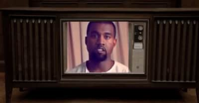 Watch This Hilarious Mash-Up Of The Get Out Trailer And The Trump Presidency