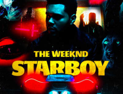 "The Weeknd's ""Starboy"" Video Will Be Out On Wednesday"