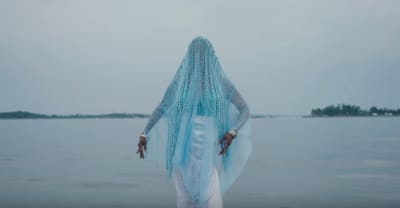 """Princess Nokia Honors The Spirits Of Her Afro-Latina Heritage In """"Brujas"""" Video"""
