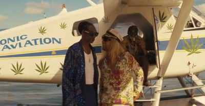Watch the trailer for Harmony Korine's The Beach Bum starring Snoop Dogg and Martin Lawrence