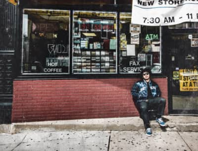 "Listen To Joey Purp's ""CORNERSTORE"" Featuring Saba And theMind"