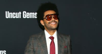 The Weeknd adds three new songs to After Hours