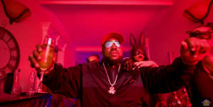 "Big Boi and Sleepy Brown connect with  CeeLo on ""Intentions"""