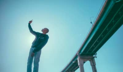 "Watch Clams Casino And Vince Staples's Video For ""All Nite"""
