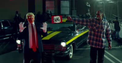 Marco Rubio Said That Snoop Dogg's New Video Might Inspire A Presidential Assassination