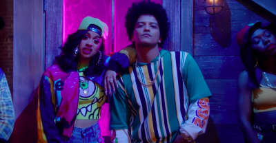 """David Alan Grier on Bruno Mars and Cardi B's """"Finesse"""" video aka the perfect In Living Color tribute"""