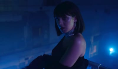 "Charli XCX drops ""5 In The Morning"" video"