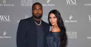 Report: Kanye West and Kim Kardashian in marriage counseling