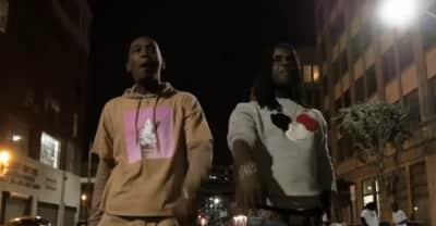 """Eearz And Chief Keef Share """"No Sleep"""" Music Video"""