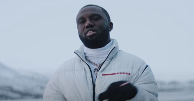 "Headie One shares ""Siberia"" video featuring Burna Boy 1"