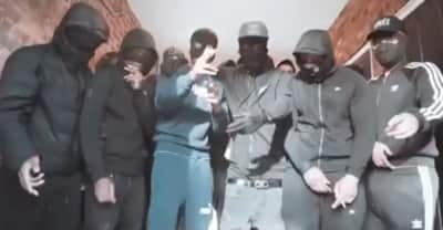 London police have banned a rap group from making music without their permission