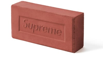 Do You Want This Supreme Brick?